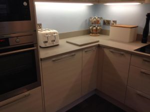 benefits of quartz worktops