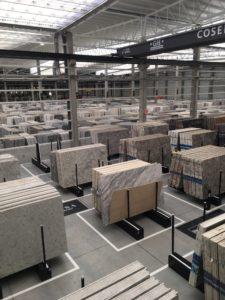 cosentino factory visit