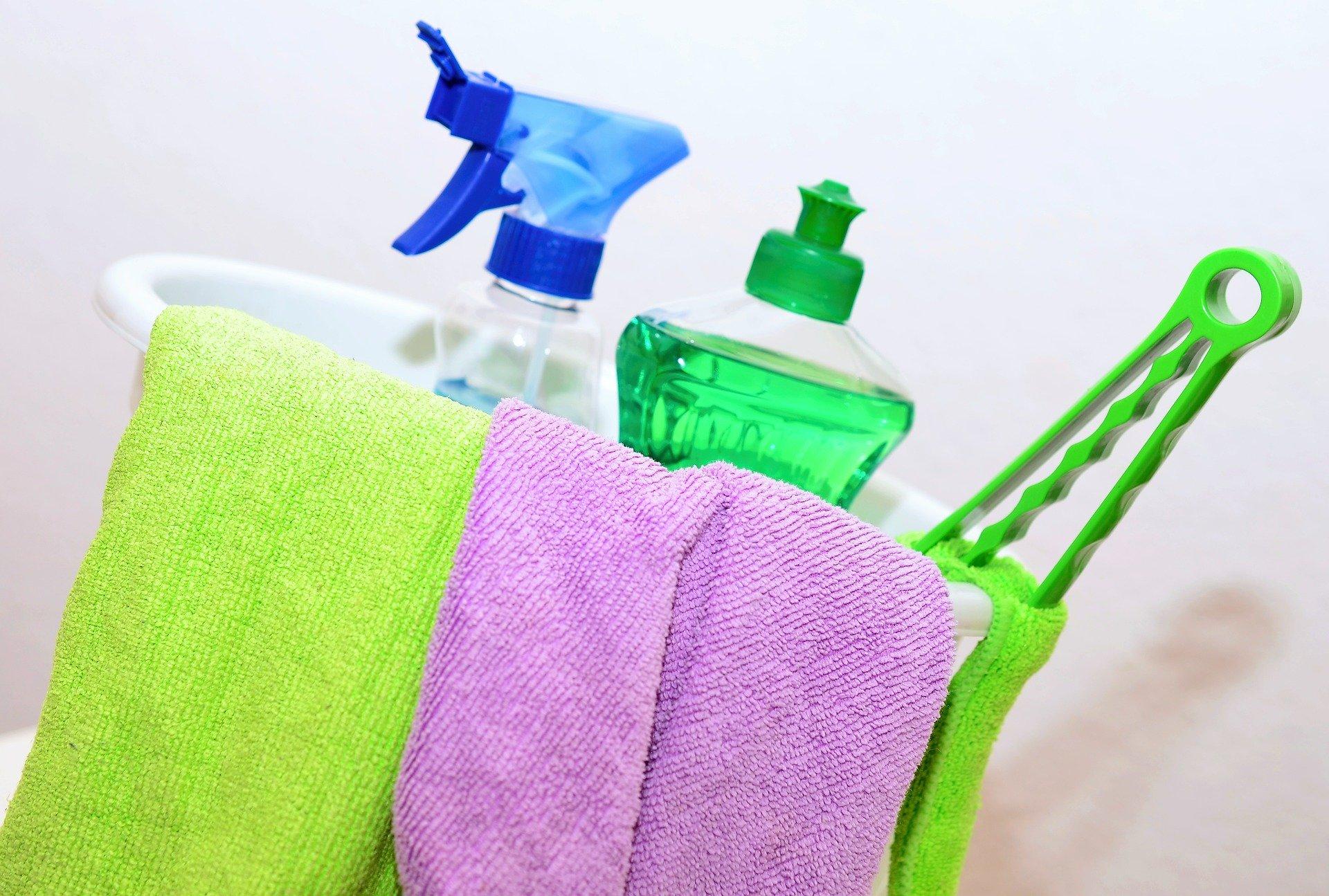 kitchen hygiene tools