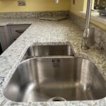 Tuscan Grey Sink