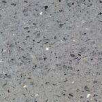 Silestone Stellar Grey Quartz