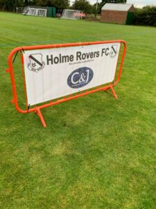 Holme Banner