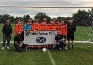 Holme Rovers